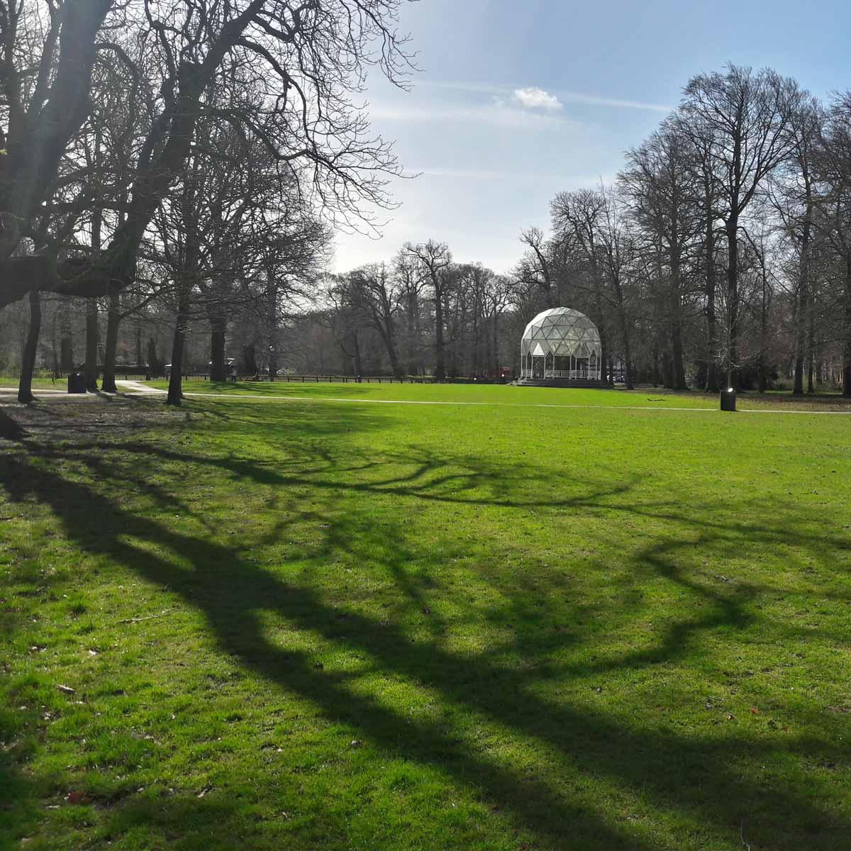 Stadspark-Haarlem
